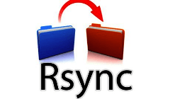 How to fix corrupt packet error for with rsync for (relatively